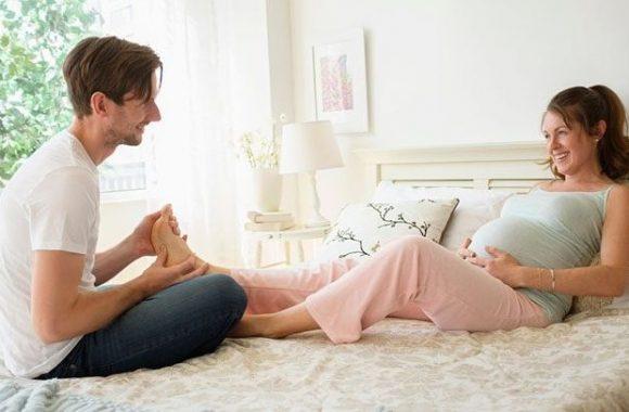 makna mimpi hamil