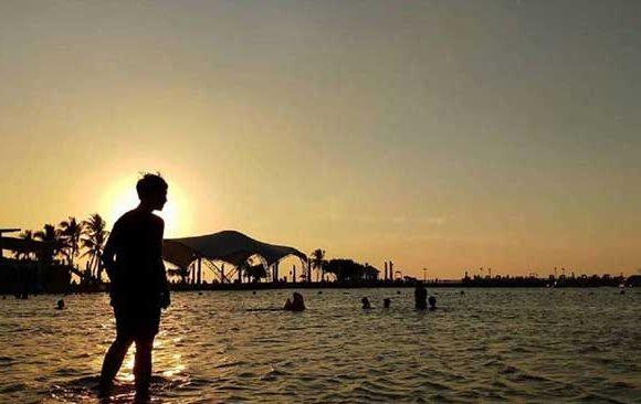 Mimpi-Berenang-di-Tepi-Laut-atau-di-Pantai