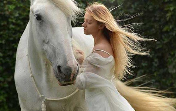 Mimpi-Menaiki-Kuda-Putih